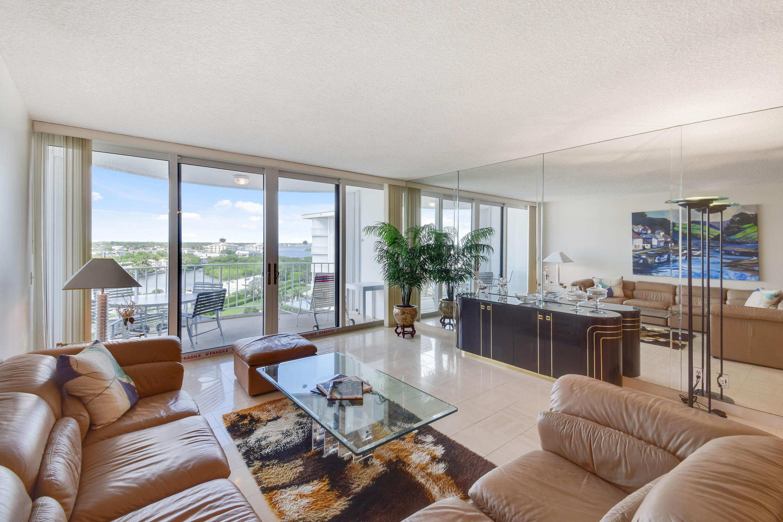 2295 S Ocean Boulevard 811 For Sale 10652435, FL