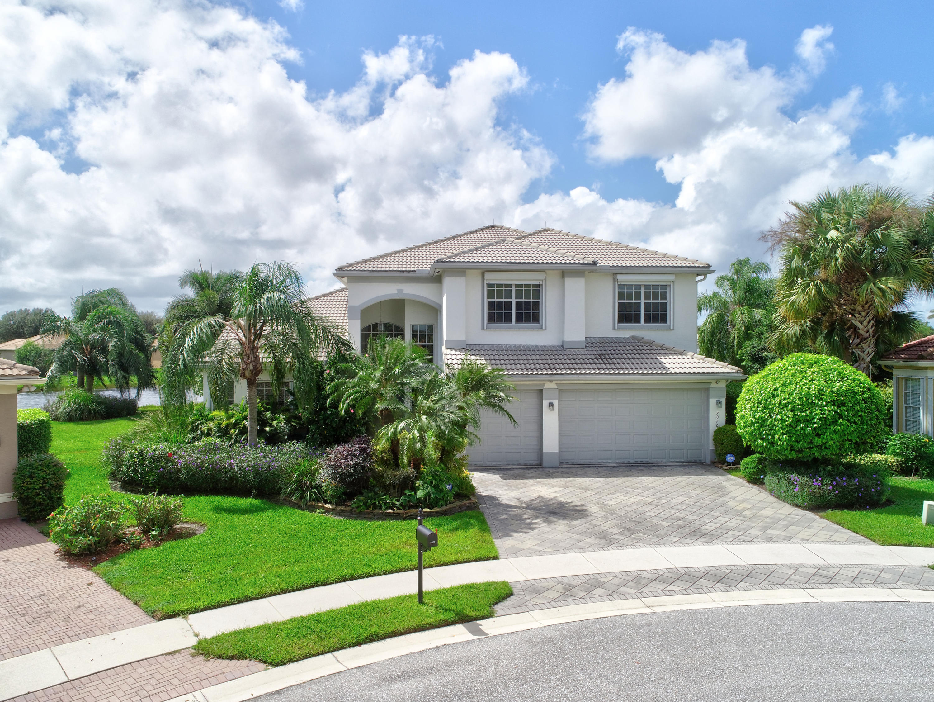 Photo of 7070 Springville Cv Cove, Boynton Beach, FL 33437