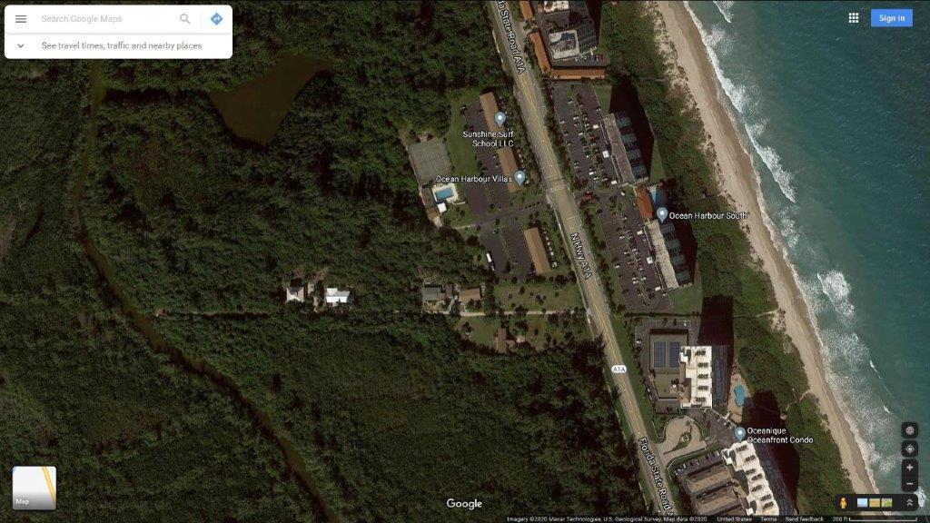 North Hutchinson Island Home Site