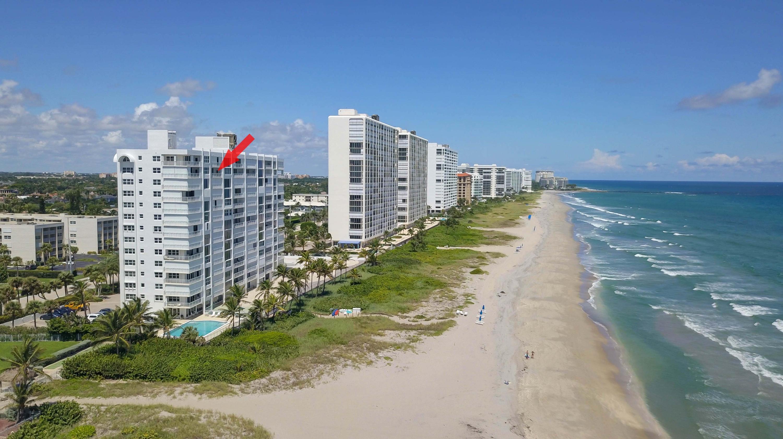 Photo of 3000 S Ocean Boulevard #1405, Boca Raton, FL 33432