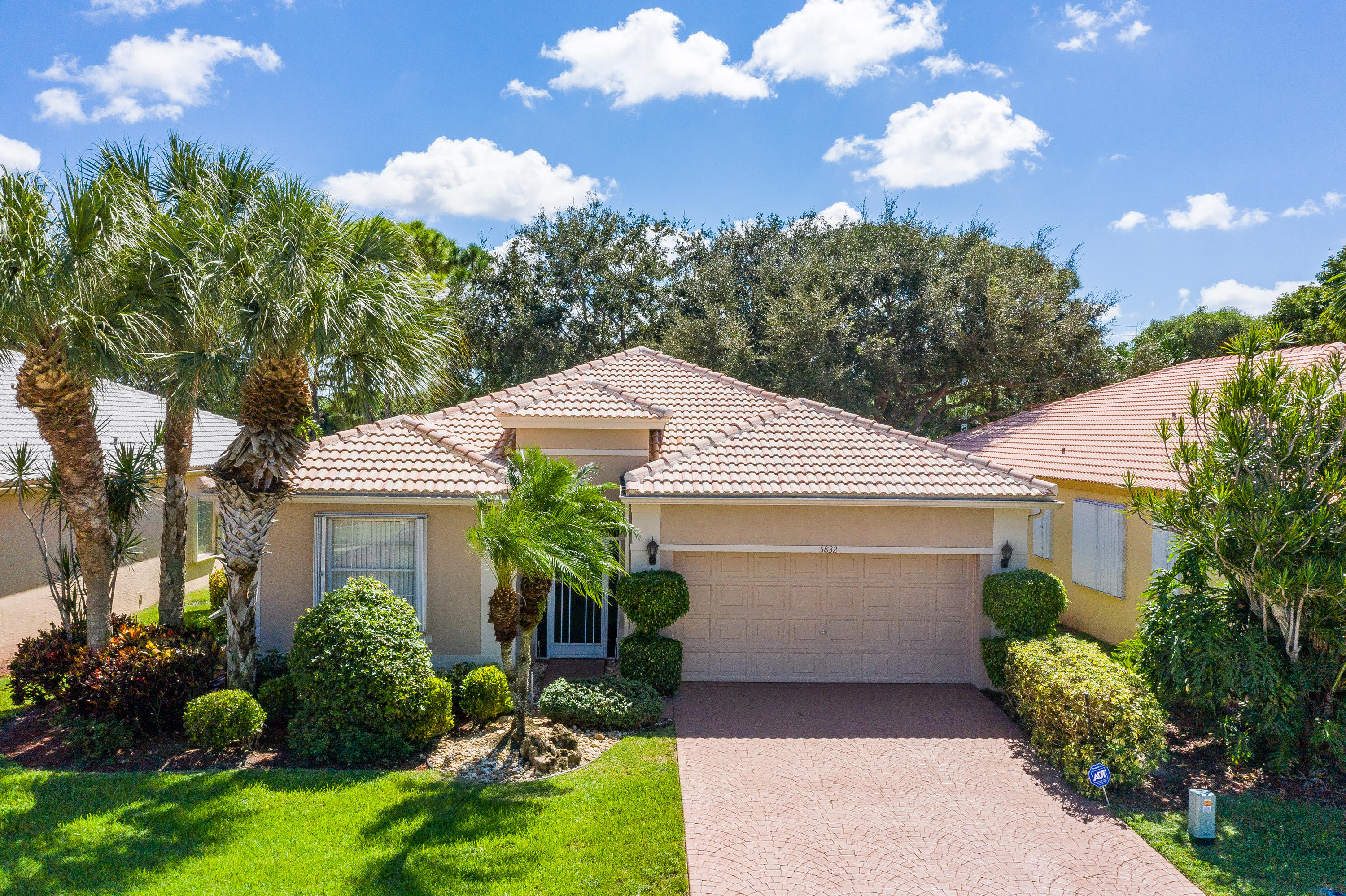 5832 Seashell Terrace  Boynton Beach FL 33437