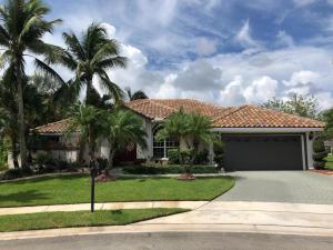 22337 Siesta Key Drive Boca Raton FL 33428