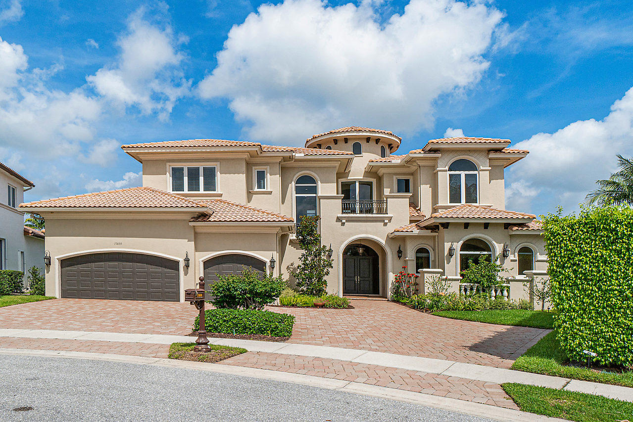 Photo of 17609 Middlebrook Way, Boca Raton, FL 33496