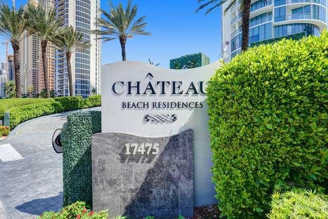Chateau  Beach