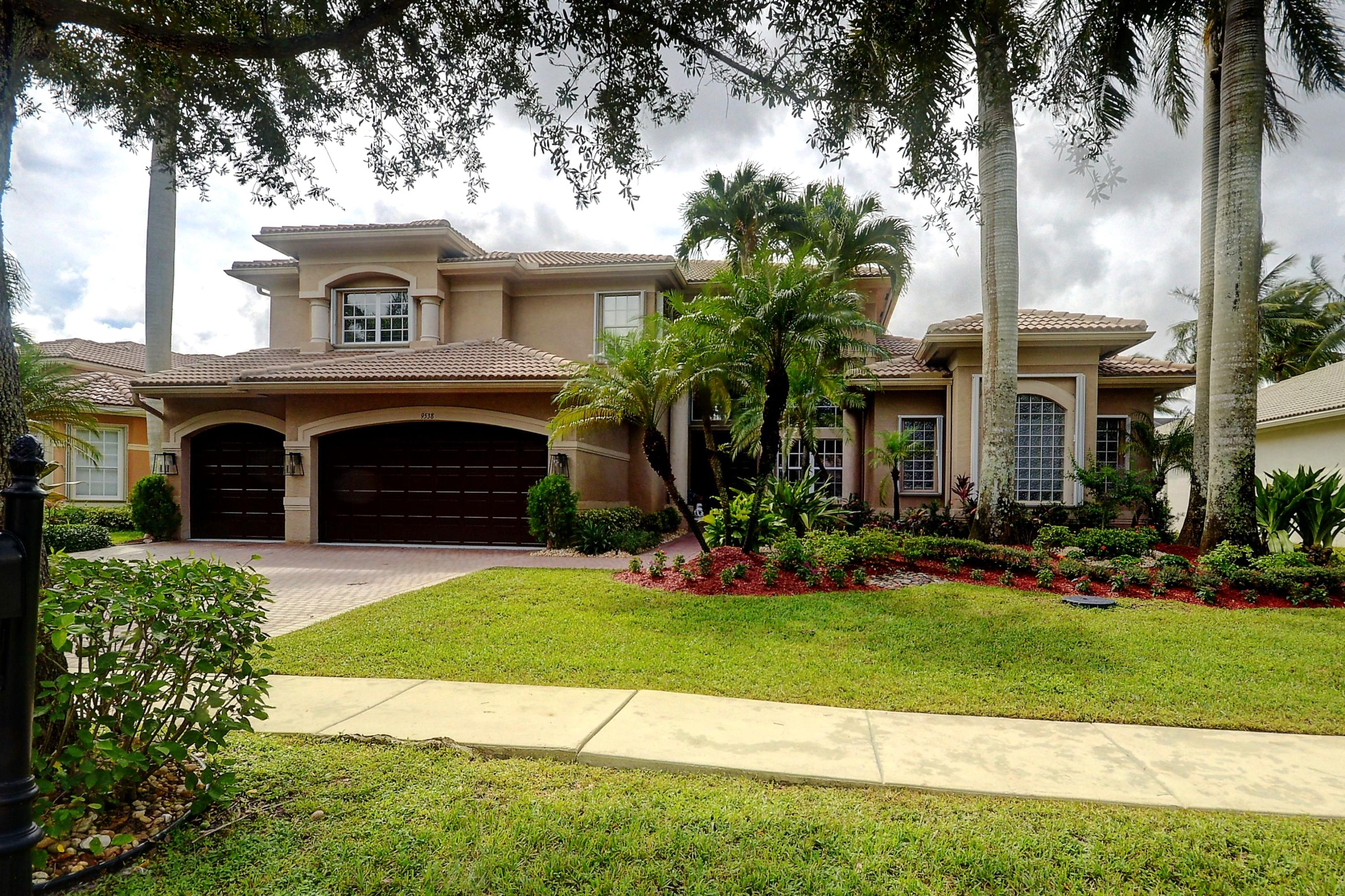 Photo of 9538 New Waterford Cove, Delray Beach, FL 33446