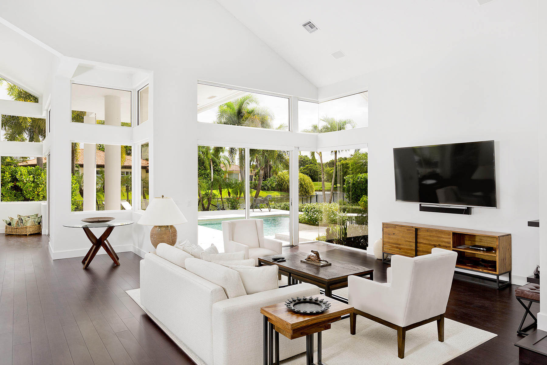 Home for sale in Palm Beach Polo & Wellington Florida