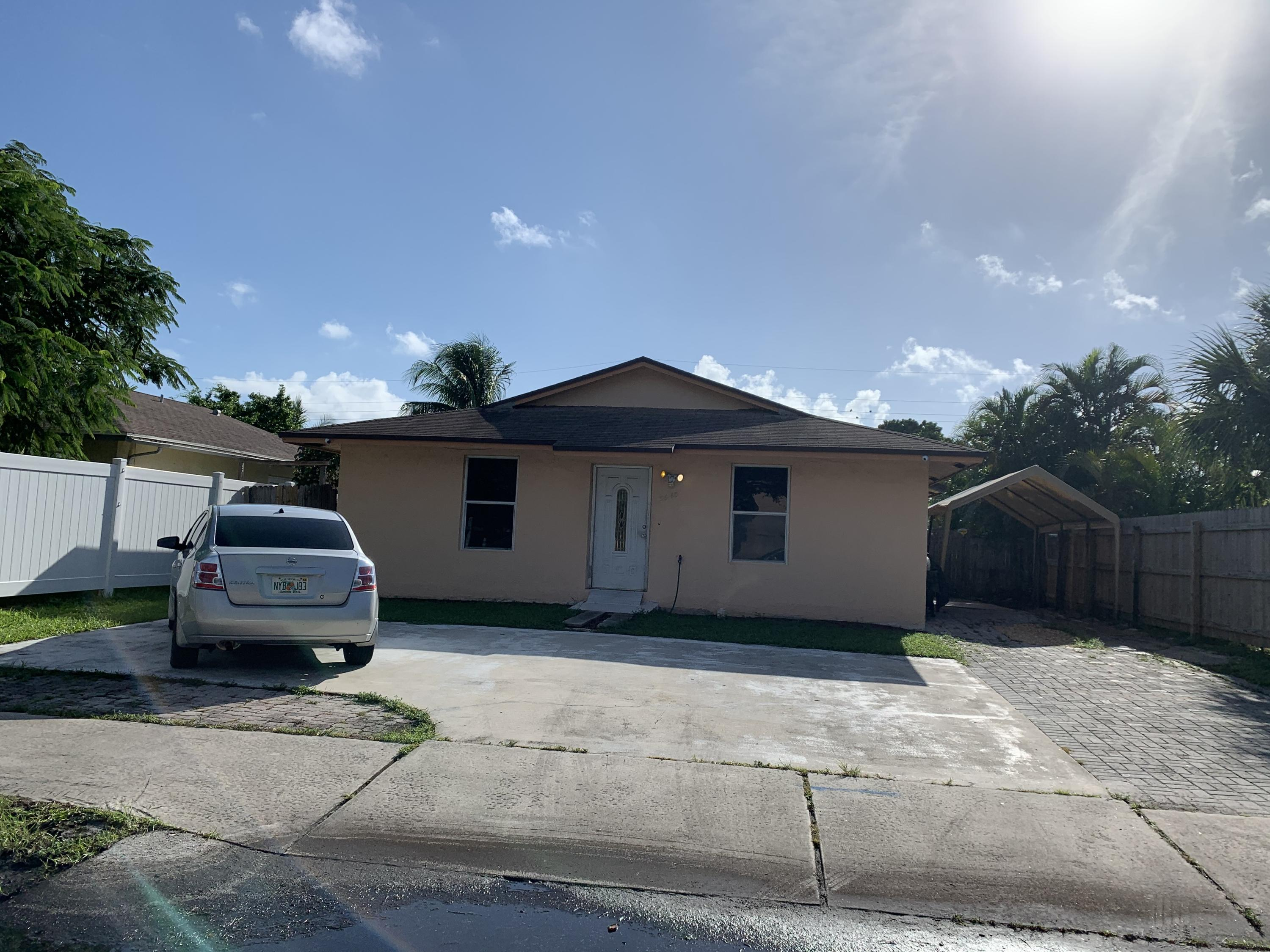 3640 N Dixie Highway  For Sale 10664518, FL