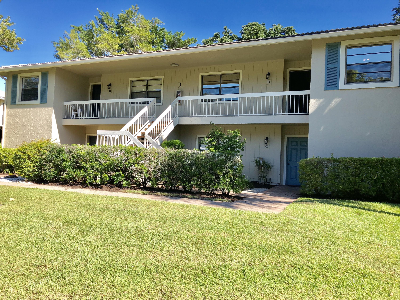 1 Westgate Ln #1-D, Boynton Beach, FL, 33436