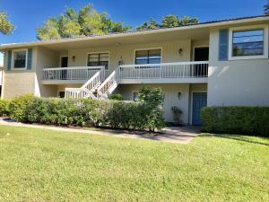 1 Westgate Lane, 1-D, Boynton Beach, FL 33436