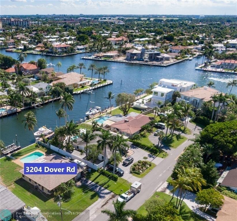 Details for 3204 Dover Road, Hillsboro Beach, FL 33062