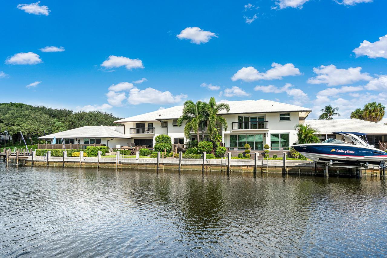 Photo of 606 Boca Marina Court, Boca Raton, FL 33487