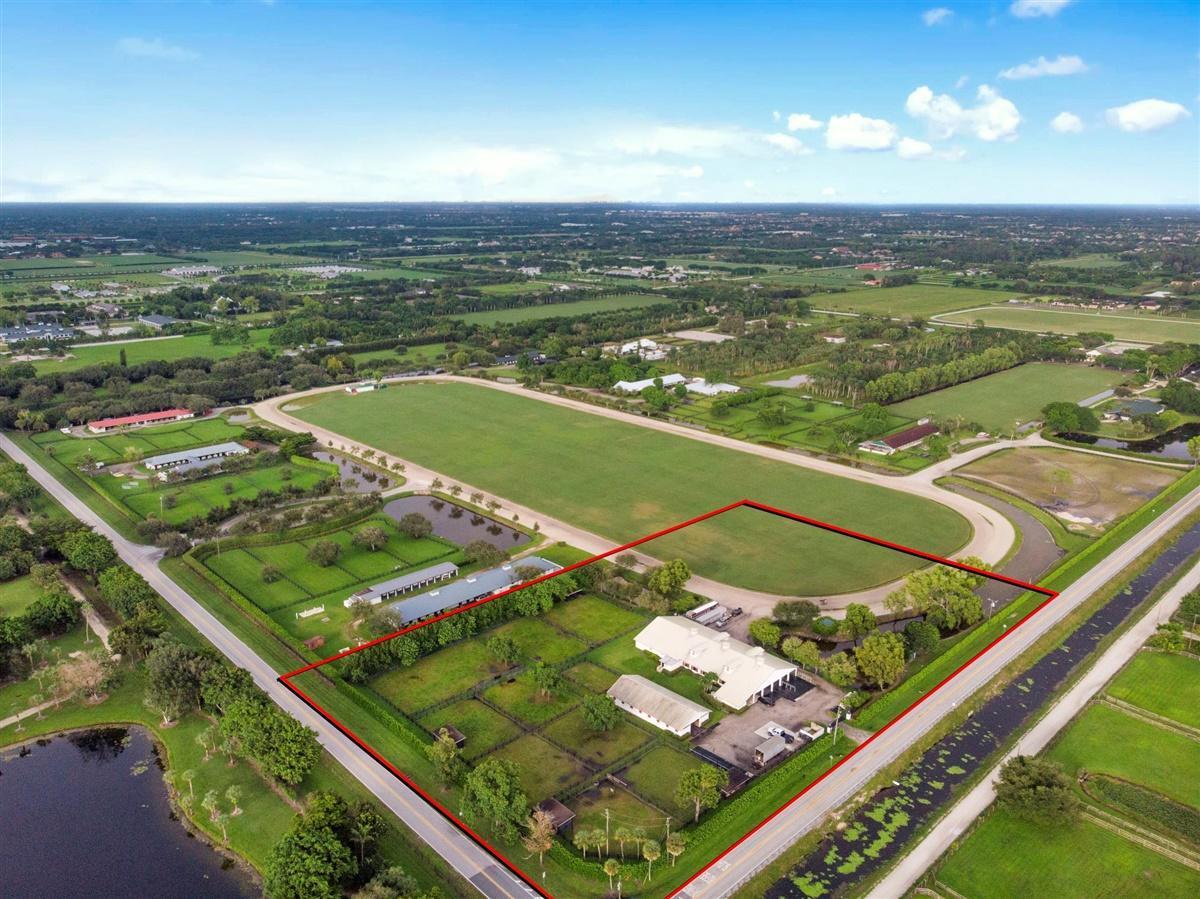 4952 Pelham Circle, Wellington, Florida 33414, ,Barn,For Sale,Pelham,RX-10662839