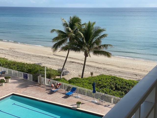 3221 S Ocean Boulevard 408 For Sale 10648695, FL