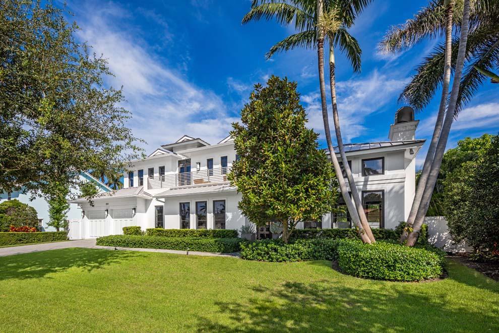 Photo of 1011 Seagate Drive, Delray Beach, FL 33483