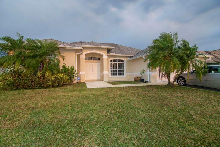 Details for 2449 Halissee Street Sw, Port Saint Lucie, FL 34953