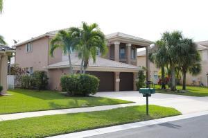 2237 Ridgewood Circle, Royal Palm Beach, FL 33411