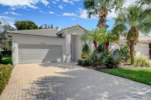 2330 Sapphire Circle, West Palm Beach, FL 33411