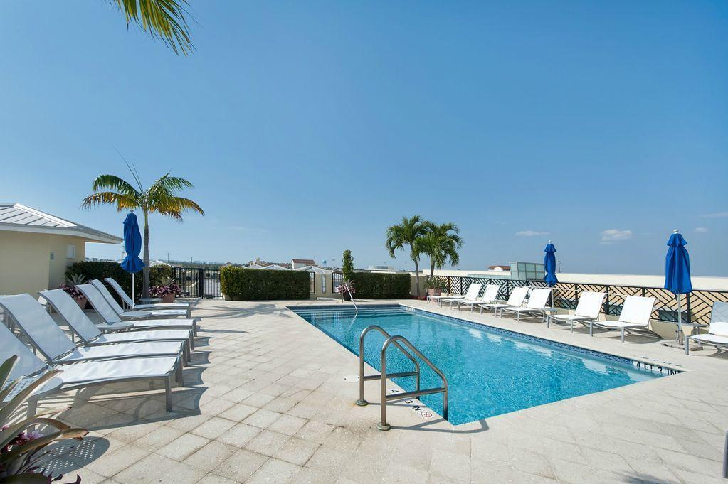 Astor pool