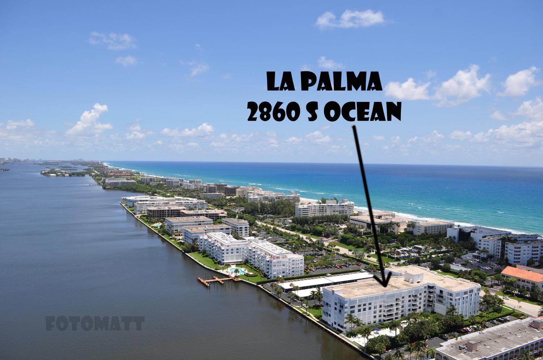 2860 S Ocean Boulevard 204 For Sale 10663579, FL