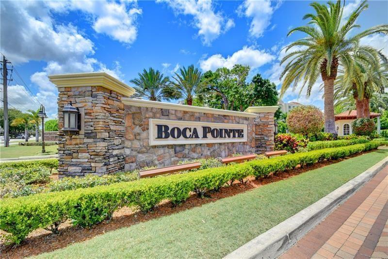 7448 La Paz Boulevard UNIT #104 Boca Raton, FL 33433