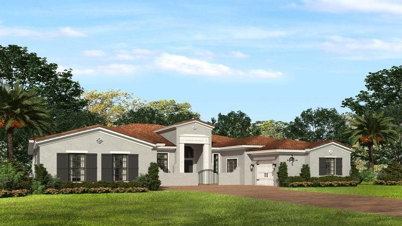 Photo of 8285 SE Old Plantation Circle, Jupiter, FL 33458