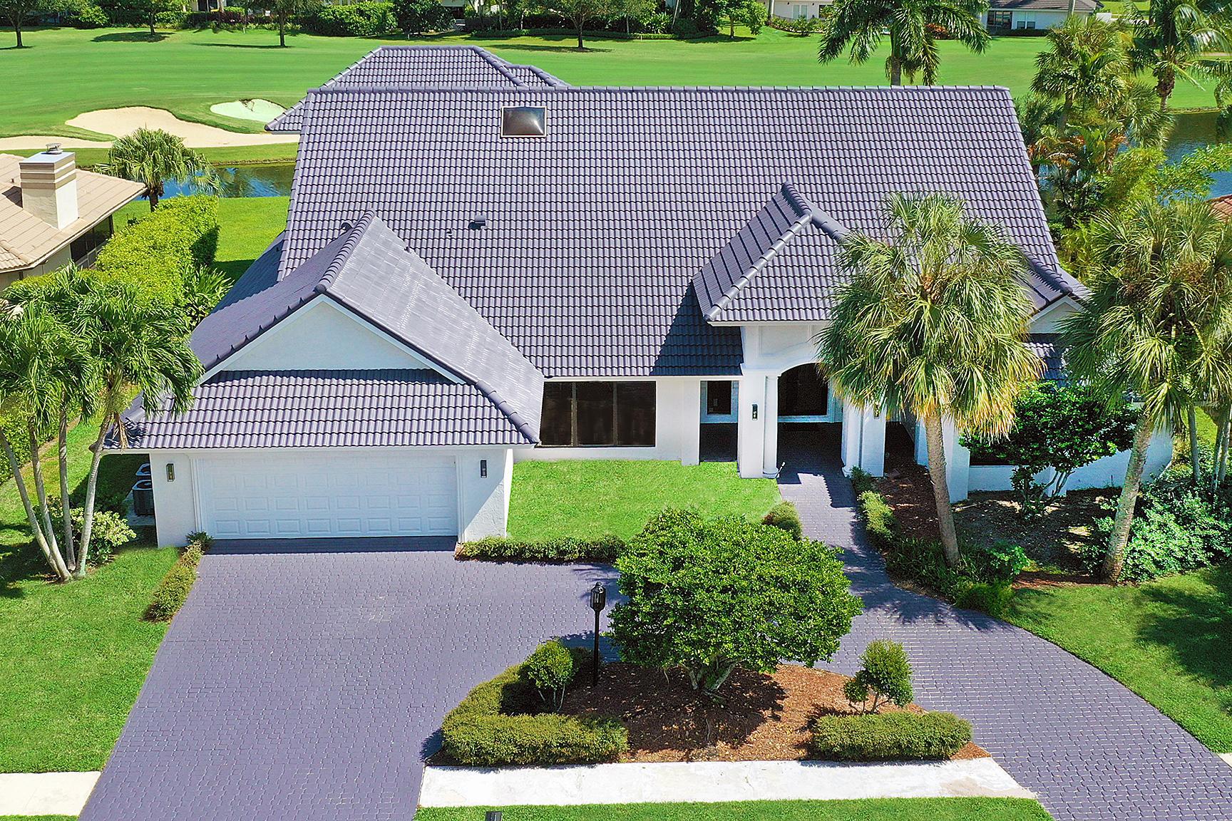 Photo of 7811 Mandarin Drive, Boca Raton, FL 33433