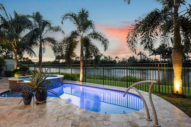 8813 Golden Mountain Circle  Boynton Beach FL 33473