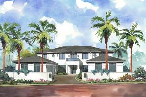 415 E Alexander Palm Road, Boca Raton, FL 33432