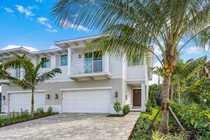 434 Ne Wavecrest Way Boca Raton FL 33432