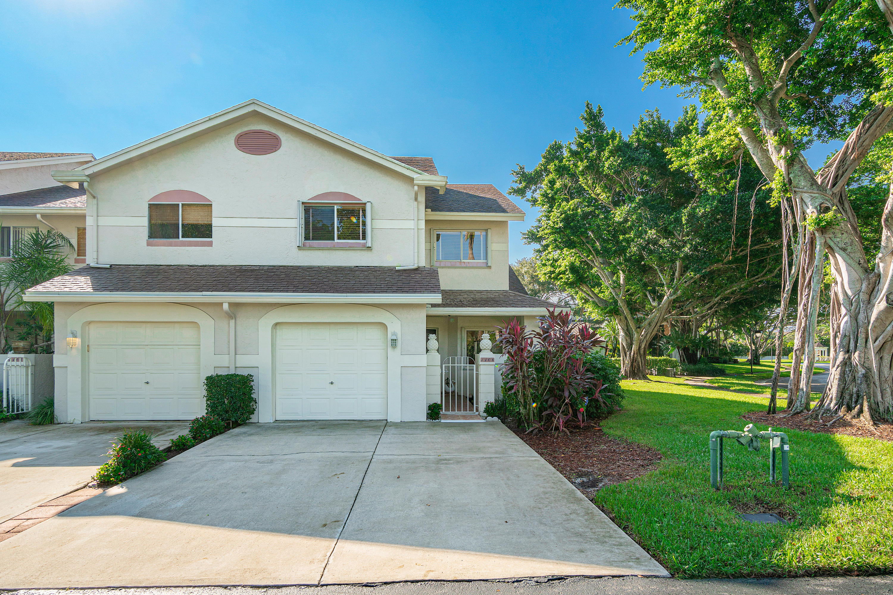 6021 Old Court Road #1108