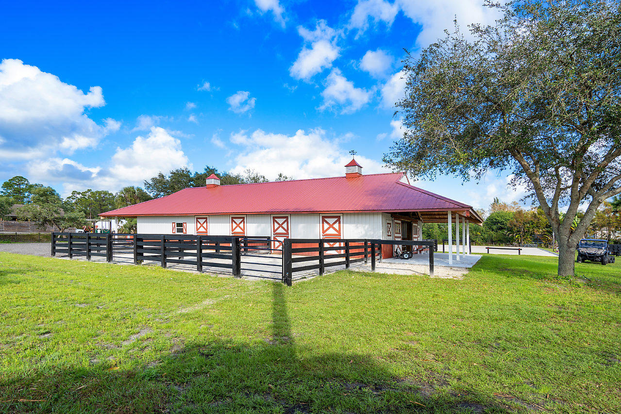 Loxahatchee Groves, Florida 33470, 4 Bedrooms Bedrooms, ,2 BathroomsBathrooms,Residential,For Sale,Quail,RX-10664086