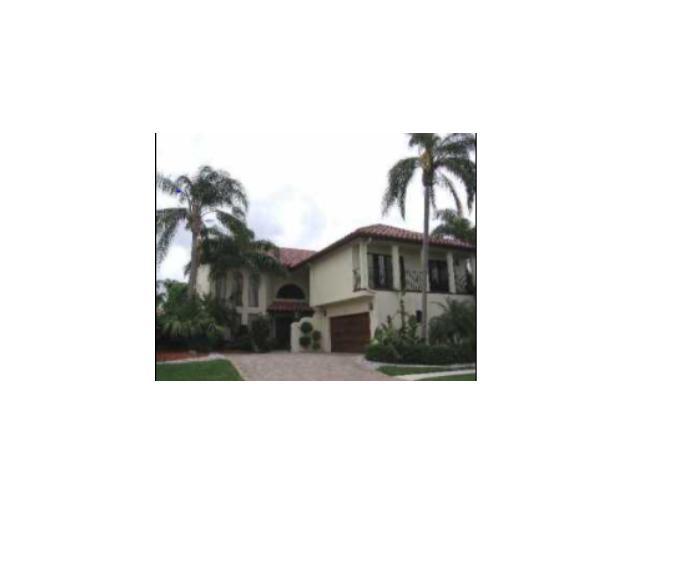 22568 Esplanada Circle  Boca Raton FL 33433