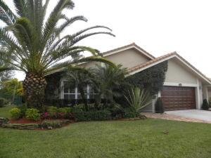 7536 Silver Woods Court Boca Raton FL 33433