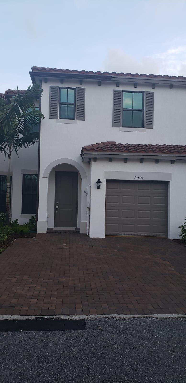 Photo of 2018 Oysterwood Lane, Riviera Beach, FL 33410