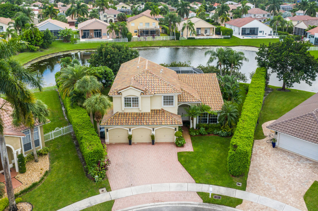 Photo of 10784 Queen Palm Court, Boca Raton, FL 33498