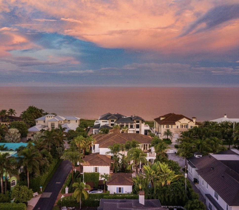 Photo of 710 N Ocean Boulevard, Delray Beach, FL 33483