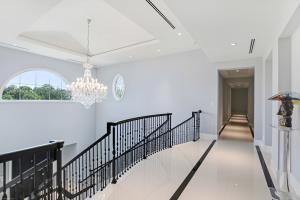 2nd Story Foyer