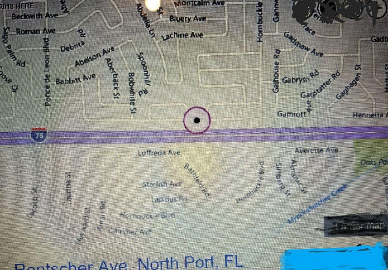 Xxx Rentscher Avenue, North Port, Florida 34291, ,Land,For Sale,Rentscher,RX-10664629