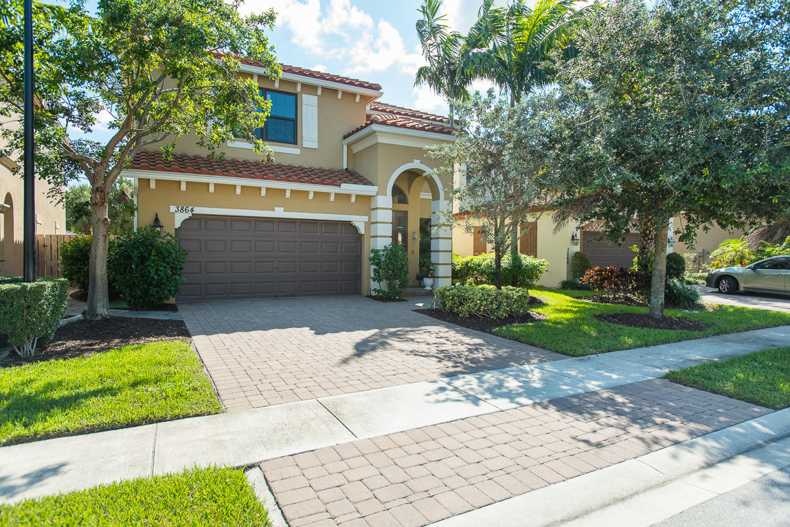 Details for 3864 Aspen Leaf Drive, Boynton Beach, FL 33436