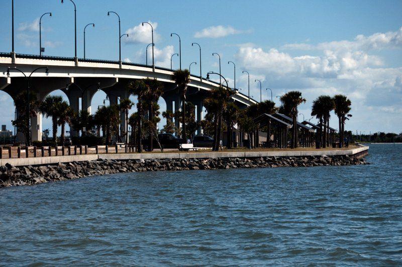 Hutchinson Island Bridge
