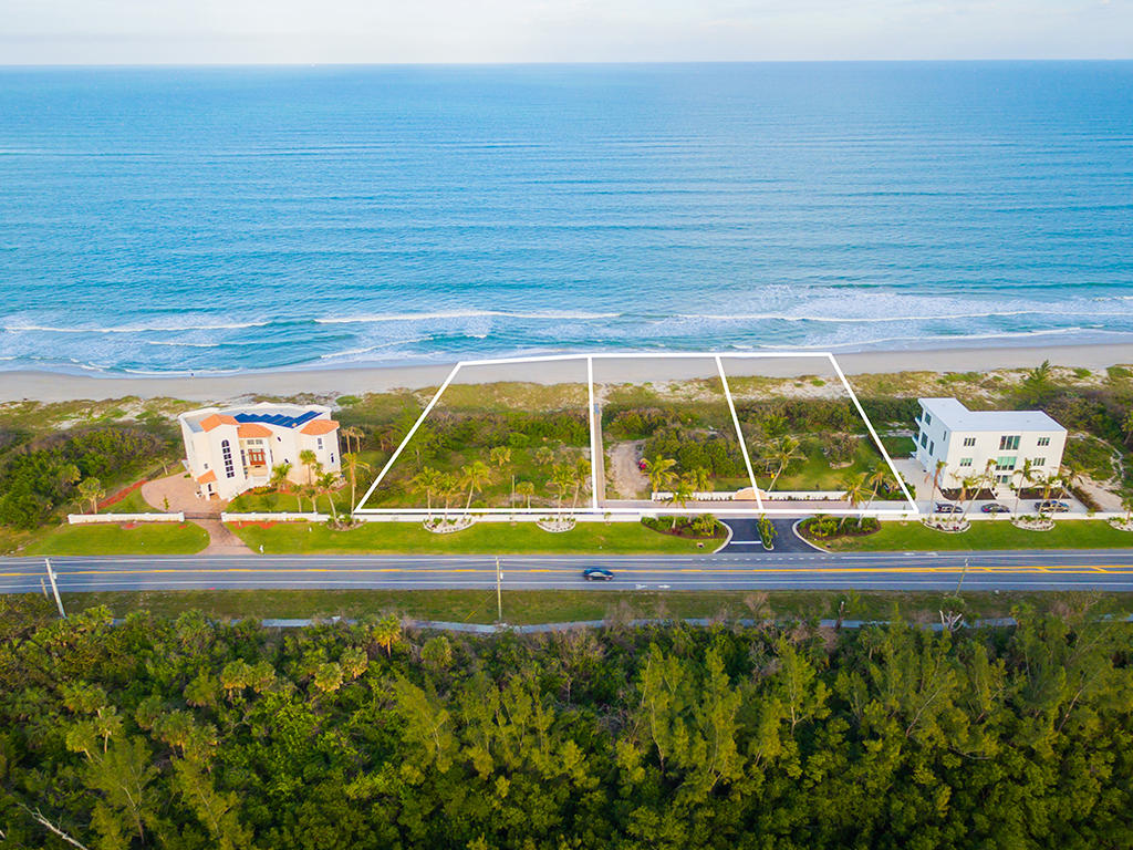 Details for 0 Ocean S Drive S, Fort Pierce, FL 34949