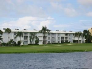 scenic lakefront and golf views from this building