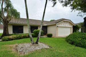 7911 Cloverfield Circle Boca Raton FL 33433