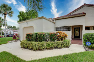5818 W Parkwalk Circle Boynton Beach FL 33472