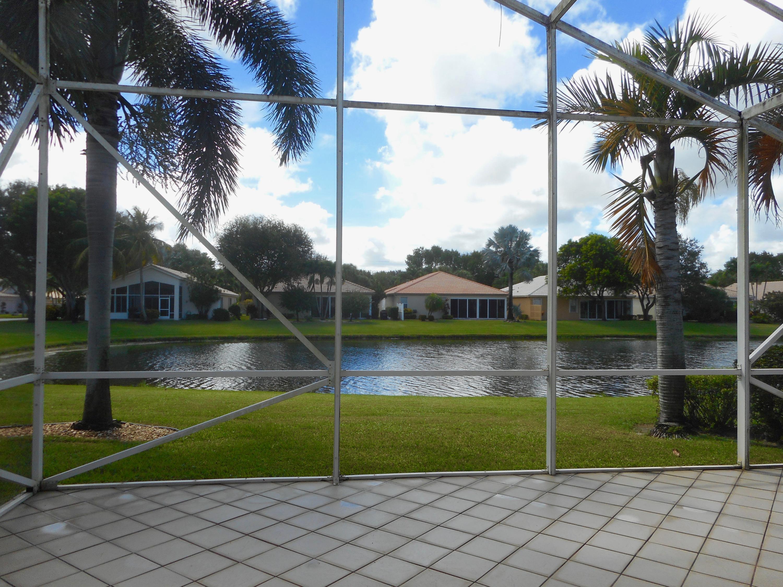 9809 Arbor View Drive  Boynton Beach FL 33437