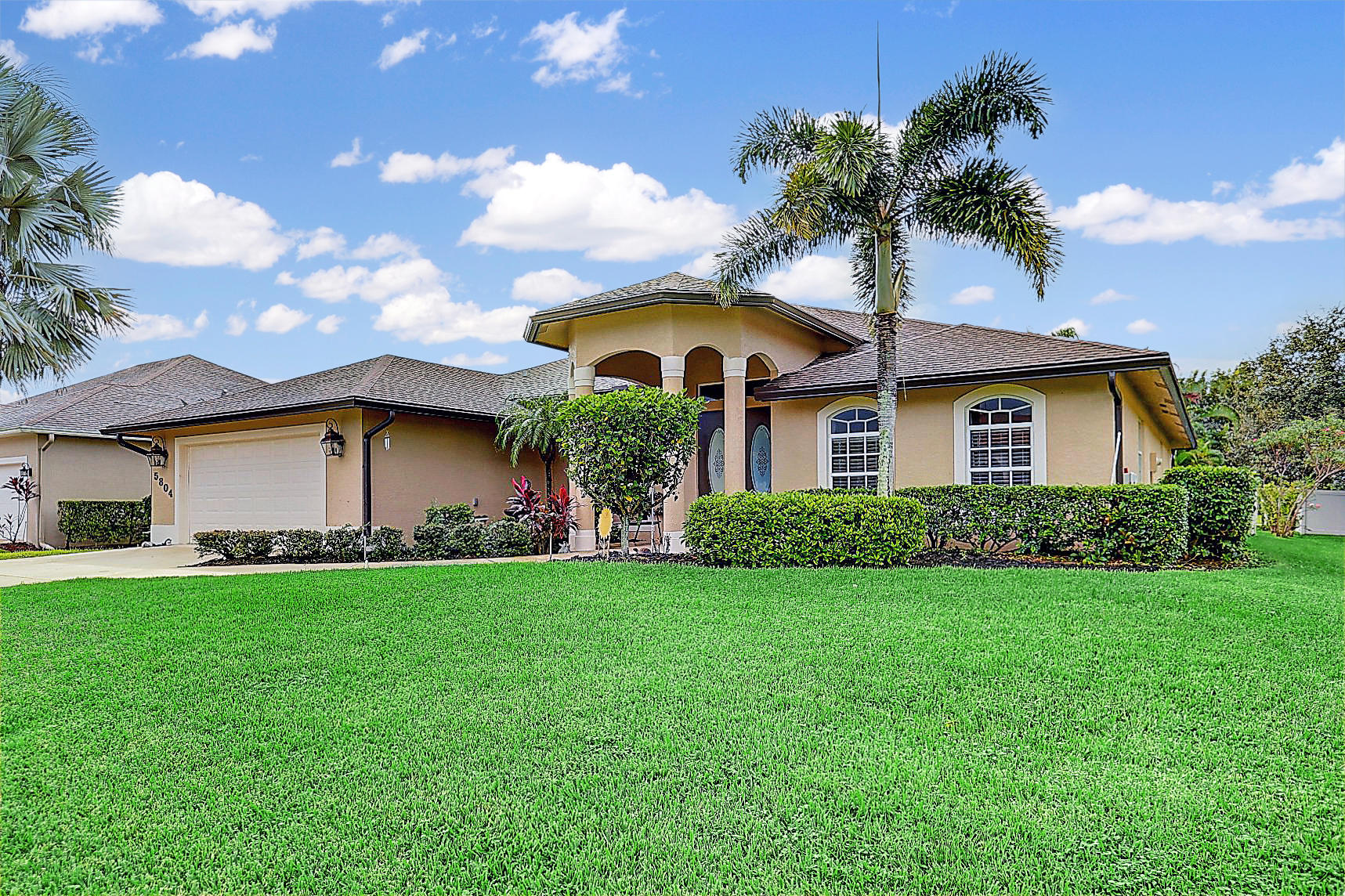 Details for 5804 Fall Flower Court Nw, Port Saint Lucie, FL 34986