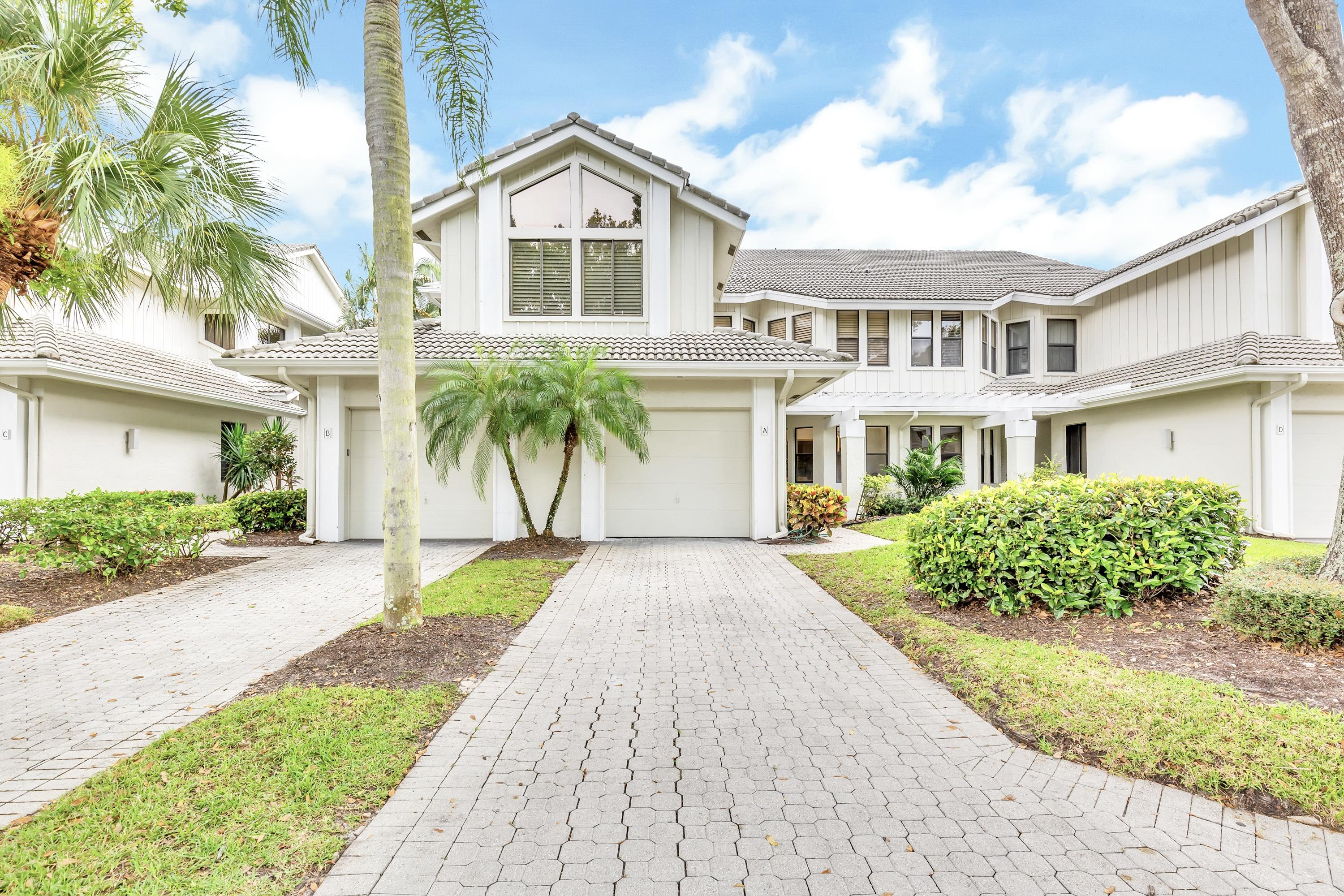 Photo of 17621 Ashbourne Way #A, Boca Raton, FL 33496