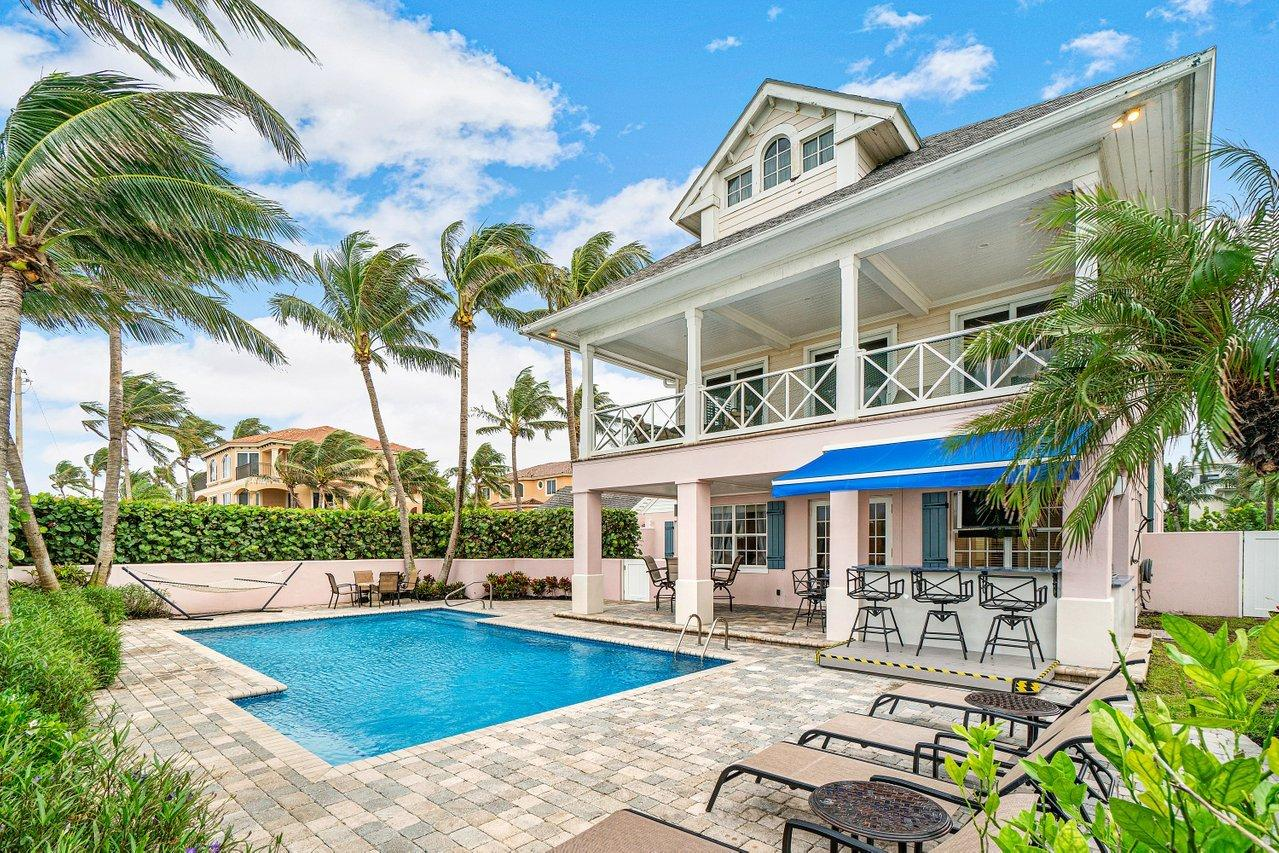 Photo of 226 S Ocean Boulevard, Delray Beach, FL 33483