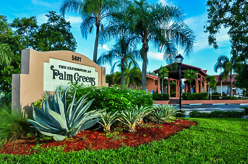 Palm Greens homes for sale in Delray Beach FL