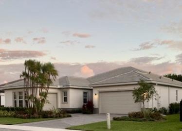 6395 Esprit Way  Boynton Beach FL 33437